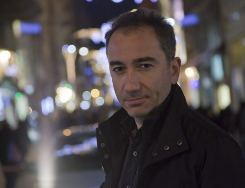 'Dear Muslims, don't wait for a savior' by Mustafa Akyol